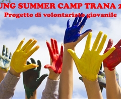 YOUNG SUMMER CAMP TRANA 2019